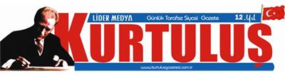 Kurtuluş Gazetesi - Afyonhaber,Sondakika Haberleri,Haberler ,Afyon