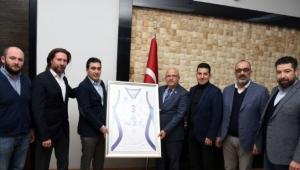 Afyon Belediyespor Kulüp yönetiminden : Başarıların Mimarına Teşekkür
