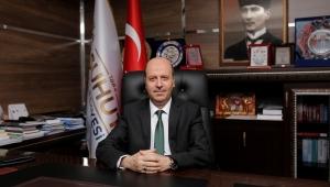 """Başkan Bozkurt, """"Çöpten Elektrik Üretiyoruz"""""""