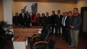 CHP'nin İGM'de hedefi en az 2 üye
