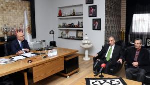 DP Merkez İlçe Başkanı Bekir Döner: Başarılarını Anlatmaya Kalksak Günler Sürer