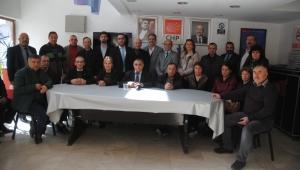 Ercan : AKP Veya MHP'ye Oy Vermeyenler Çete, Hain Ve Terörist İlan Ediliyor