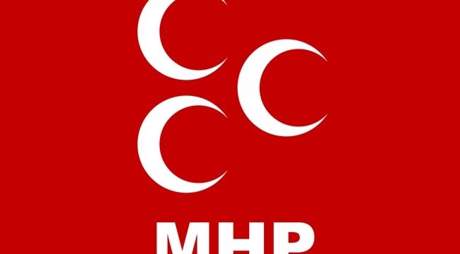MHP Afyonkarahisar Belediye Meclis Üye Listesi