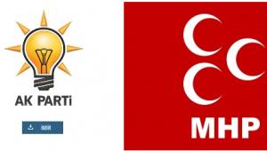 Afyonkarahisar Merkez Belde Belediyelerini Akparti ve MHP paylaştı