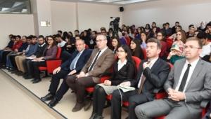Anayasa Mahkemesi Bireysel Başvuru Konferansı Gerçekleştirildi