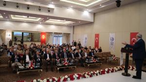 ASO 2019 yılı ilk Meslek Komiteleri Ortak Toplantısı, Afyon'da gerçekleştirildi.