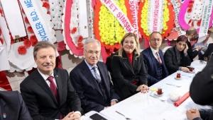 Başkan Acar: Bir Beş Yıl Daha Birlik ve Beraberlik İçerisinde Hizmet Edeceğiz