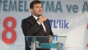 Bolvadin'de seçimin kazananı bağımsız aday Kayacan oldu
