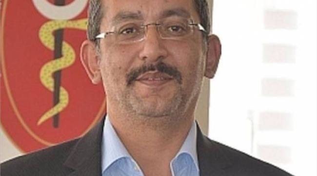 Bolvadin'in gurur Fatih Mehmet Birdane Profesör oldu