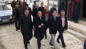 Bolvadin Kelekci İle Üretken Belediyeciliği Yaşayacak