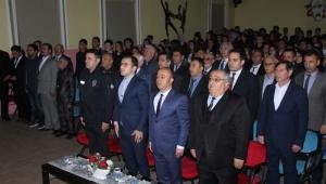 Dazkırı'da 12 Mart İstiklal Marşı'nın Kabulü Ve Mehmet Akif Ersoy'u Anma Programı