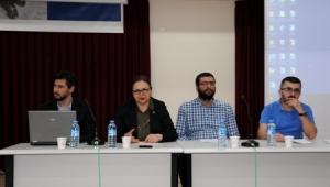 Dirilişten Kurtuluşa Bir Duruştur Çanakkale Paneli Gerçekleştirildi