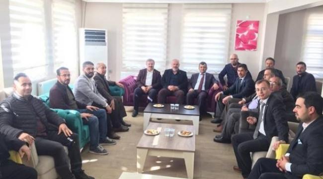 Emirdağ'a AK Parti Çok Yakışacak