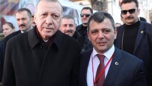 Emirdağ'ın Yeni Belediye başkanı Serkan Koyuncu oldu