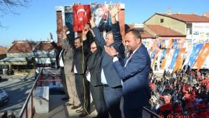 Eski Bakan Eroğlu : Çare Bizde İlacı Mehmet'te