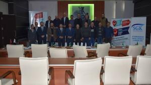 İstihdam Seferberliği Bilgilendirme Toplantısı Gerçekleştirildi.