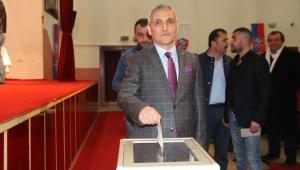 Kardemir Karabükspor dün maçtan sonra olağanüstü kongreye gitti