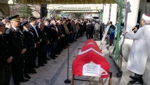 Kastamonu'daki Kazada hayatını kaybeden Doğan Gözyaşlarıyla son yolculuğuna uğurlandı