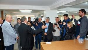 Kılıçdaroğlu'nun 'Hatay'da baraj yok' yalanına jet yanıt