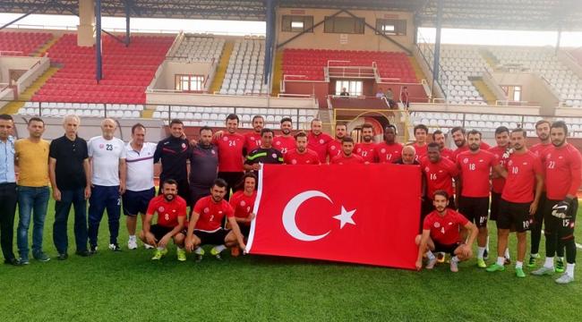 Sandıklıspor DSİ Spor'u kendi saha ve seyircisi önünde konuk edecek