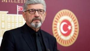 SP İstanbul Milletvekili Cihangir İslam Afyonkarahisar'a Geliyor.