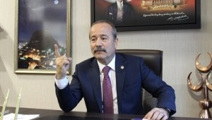 Taytak: CHP'nin 'Martın sonu bahar' sloganı FETÖ şifresidir