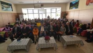 Yaşlılara Saygı Haftası Törenle Kutlandı
