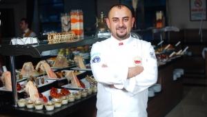AFPAD Başkanı Kalkan : Afyon'un Gastronomi Şehri Olduğu Kanıtlanacak