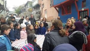Afyonkarahisar'da Asırlık Adine Pilavı Geleneği Yaşatılıyor
