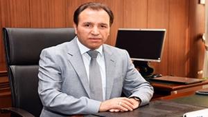 Akü rektörlüğüne Prof. Dr. Mehmet Karakaş atandı