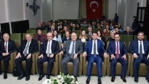 Avukatlar Haftası Kutlama Programı düzenlendi