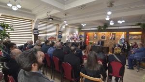 Başkan Mustafa Çöl'e Hayırlı Olsun Ziyaretleri Başladı