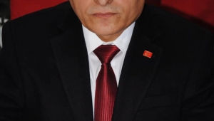CHP İl Başkanı Ercan : Hak hukuk, adalet için İstanbul'dayız