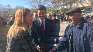 CHP'li belediyelerde Derman Belediyeciliği hayat bulacak