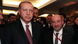 Cumhurbaşkanı Afyonkarahisar teşkilatını tebrik etti