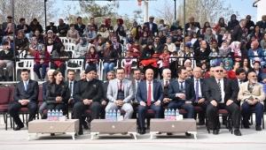 Dazkırı'da 23 Nisan Coşkusu