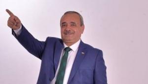 Demokrat Parti İscehisar'da Ahmet Şahin ile tarih yazdı.