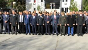 Dinar'da 23 Nisan Kutlandı