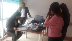Dinar Devlet Hastanesi Anne dostu hastane oldu