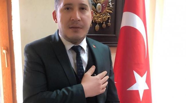 Dinar Esnaf Kefalet Koop. Başkanı Topçu'dan Taşbaş'a tepki