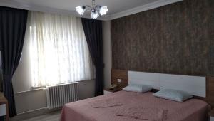 Emirdağ Ziraat Odası Oteli yenilenen yüzüyle hizmete devam ediyor