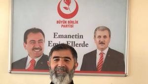 Kılıçdaroğlu'na saldırıya BBP'li Çoker'den kınama