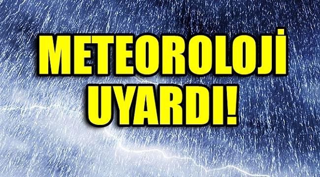 Meteoroloji uyardı : Afyonkarahisar ve çevre iller toz yağacak