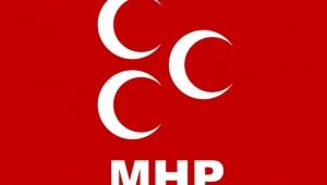 MHP'nin Afyonkarahisar'da kazandığı belediyeler