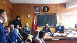 MHP'nin üretken Belediyeciliği Afyon'da hayat bulacak