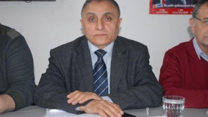 Demirkırkan Milletvekili Burcu Köksal'ın kazanmaması için elinden gelini yaptı