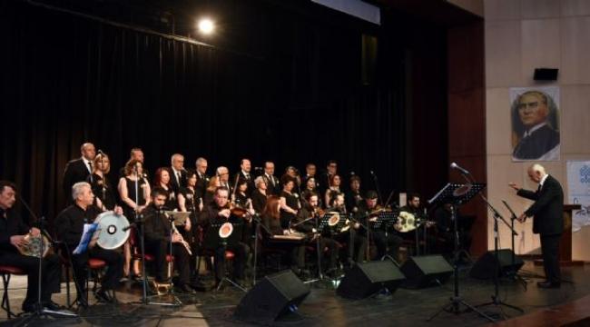 Musiki Eğitim Merkezi'nden TSM Konseri