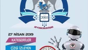 Selçuklu İlkokulu Ulusal Robot yarışmasına ev sahipliği yapacak.