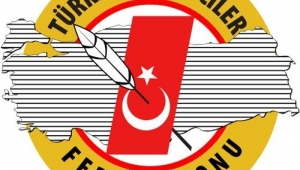 TGF: 23 Nisan Milli Birliğimizin Nişanesidir