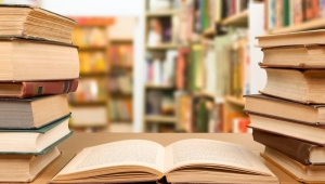 Ülkemizde 2018 yılında 61 bin 265 kitap yayımlandı